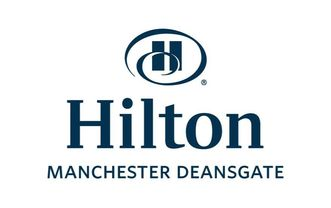 Jukebox Band Manchester Hilton Hotel Deansgate Wedding Venue Logo