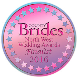 County brides wedding band finalists 2016