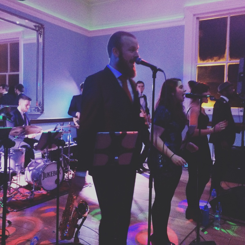 Wedding Band Hire