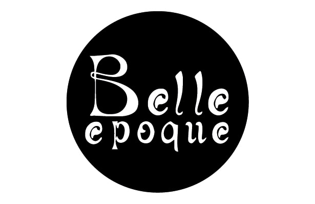 Jukebox Band Wedding Cheshire Belle Epoque Logo