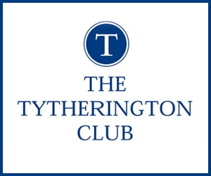 Jukebox Wedding Band The Tytherington Club Logo